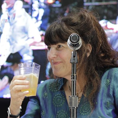 Picture of an author: Ruth Reichl