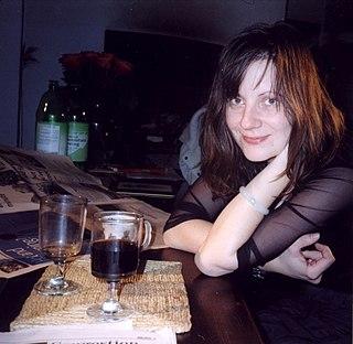Ruth Scurr British writer