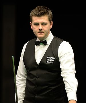 Ryan Day - German Masters 2015