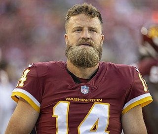 Ryan Fitzpatrick American football player