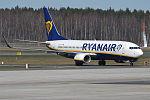 Ryanair, EI-FIY, Boeing 737-8AS (26309130210).jpg