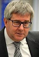 Ryszard Czarnecki: Age & Birthday