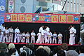 Ryukyu Matsuri in Shin-Nagata Oct09 041.JPG