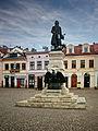 Rzeszów, zespół urbanistyczny średniowiecznego miasta i nowego miasta, 1354, XVIII, XX 005.jpg