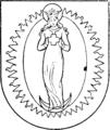 Södertäljes vapen, Nordisk familjebok.png