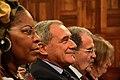 S.E. Maria da Luz Guebuza, Sen, Pietro Grasso, Prof. Romano Prodi, Prof.ssa Marleen Temmerman (10888848633).jpg