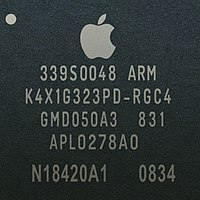 Apple-designed processors - Wikiwand