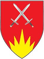 SANDF Army Training Formation Emblem