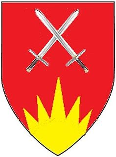 South African Army Training Formation Military unit