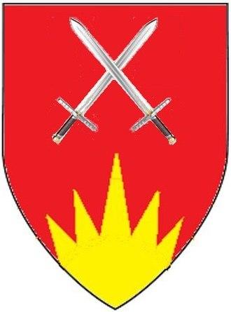 South African Army Training Formation - SANDF Army Training Formation Emblem
