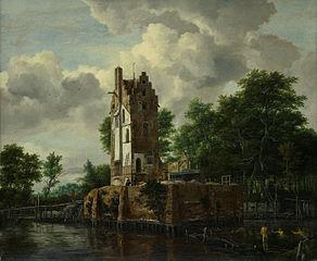 Kostverloren House on the Amstel
