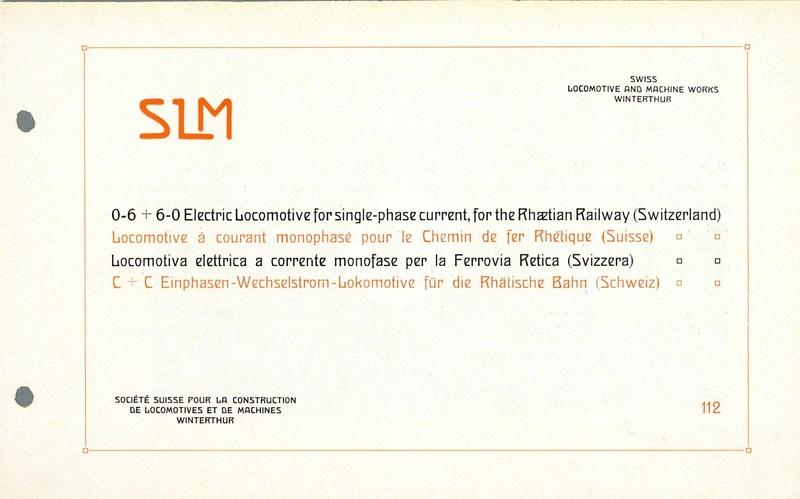 File:SBB Historic - 112 - C C Einphasen-Wechselstrom-Lokomotive für die Rhätische Bahn.pdf