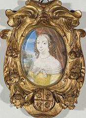 Catherina Raye (1641-1712)