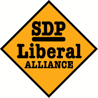 SDP–Liberal Alliance