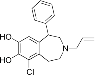 SKF-82,958 - Image: SKF 82958