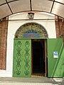 STC in Obukhovskaya-doors.jpg