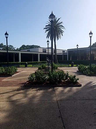 Southern University - Smith-Brown Memorial Union