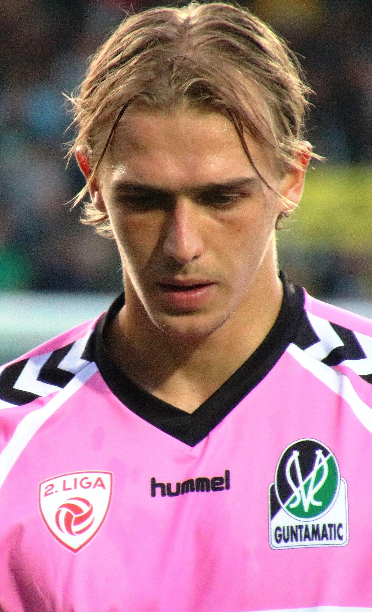 Johannes Kreidl