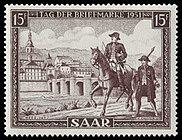 Saar 1951 305 Tag der Briefmarke.jpg