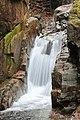Sabbaday Falls Trail, Kancamagus Hwy, Waterville Valley (494215) (11924597634).jpg