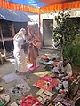Sacred Thread Ceremony - Baduria 2012-02-24 2364.JPG