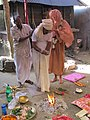 Sacred Thread Ceremony - Baduria 2012-02-24 2435.JPG
