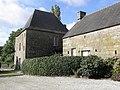 Saint-Hilaire-des-Landes (35) Château de La Haye 16.jpg