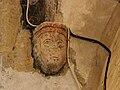 Saint-Julien-de-Lampon église cul-de-lampe (4).JPG