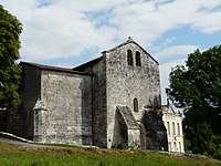 Saint-Just (24) église et mairie.jpg