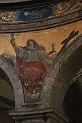Saint-Malo (35) Église Sainte-Croix Fresque 07.JPG