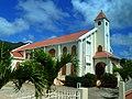 Saint-Martin - Église près de Rambaud - panoramio.jpg