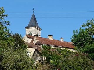 Saint-Michel-de-Villadeix Commune in Nouvelle-Aquitaine, France