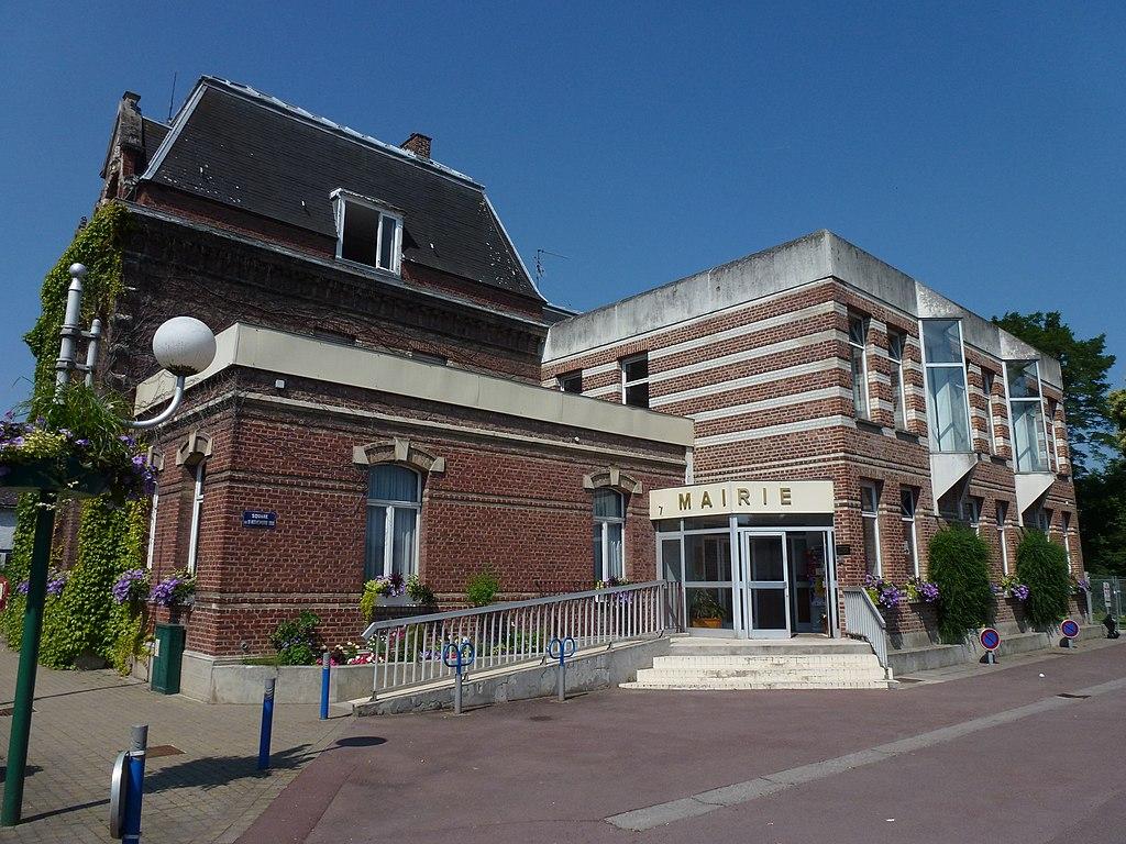 Saint-Saulve (59)