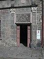 Saint Flour-Maison Consulaire (porte).jpg