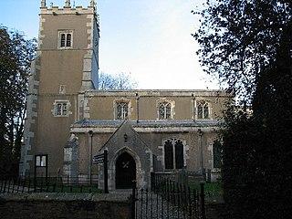 Farndon, Nottinghamshire village in the United Kingdom