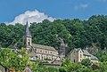 Saint Peter Parish Church of Salles-la-Source 01.jpg