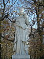 Sainte Bathilde par Victor Thérasse, Jardin du Luxembourg.jpg