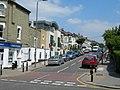 Salcott Road SW11 - geograph.org.uk - 187180.jpg