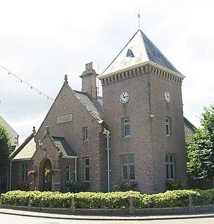 Jersey parish