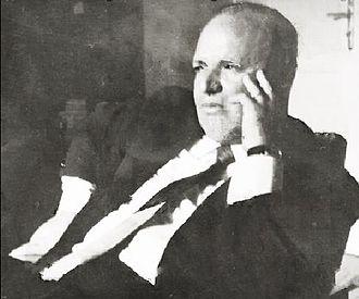 Sami Droubi - Image: Sami Droubi, 1960