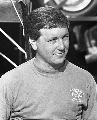 Sammy Swindell - Swindell in the 1980s