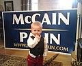 Sammy For McCain (2989902896).jpg