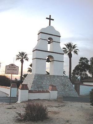 San Bernardino de Sena Estancia