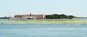 San Clemente (Venice) - View from Giudecca.jpg