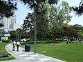 San Francisco Yerba Buena Gardens 002
