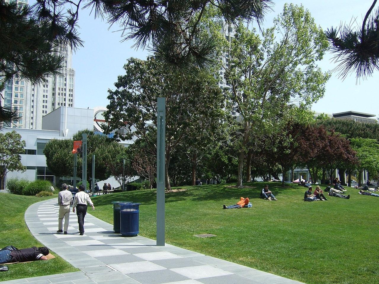 Original file 2 848 2 136 pixels file size mb - Yerba buena gardens san francisco ...