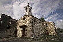 San Gersolè