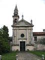 San Lorenzo Mondinari (Cella Dati) - chiesa parrocchiale di San Lorenzo (1).JPG