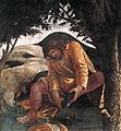 Sandro Botticelli - The Trials and Calling of Moses (detail) - WGA2743.jpg