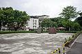 Sanmin Park East Plaza 20140816a.jpg